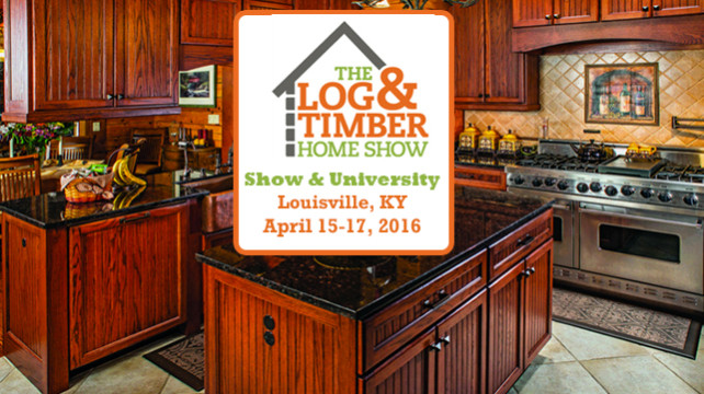Louisville ky 2016 the log and timber home show louisville ky 2016 solutioingenieria Choice Image
